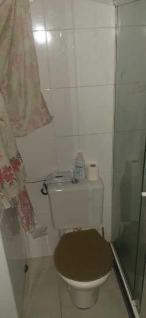 16033_G1620681247 - Kitnet/Conjugado 23m² à venda Centro, Rio de Janeiro - R$ 280.000 - CTKI00100 - 22