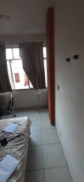 16033_G1620681249 - Kitnet/Conjugado 23m² à venda Centro, Rio de Janeiro - R$ 280.000 - CTKI00100 - 3