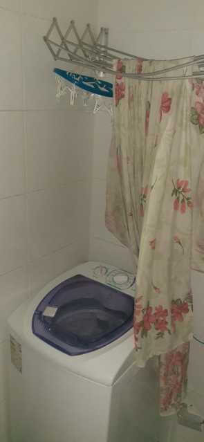 16033_G1620681251 - Kitnet/Conjugado 23m² à venda Centro, Rio de Janeiro - R$ 280.000 - CTKI00100 - 20