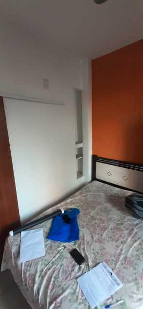 16033_G1620681260 - Kitnet/Conjugado 23m² à venda Centro, Rio de Janeiro - R$ 280.000 - CTKI00100 - 11