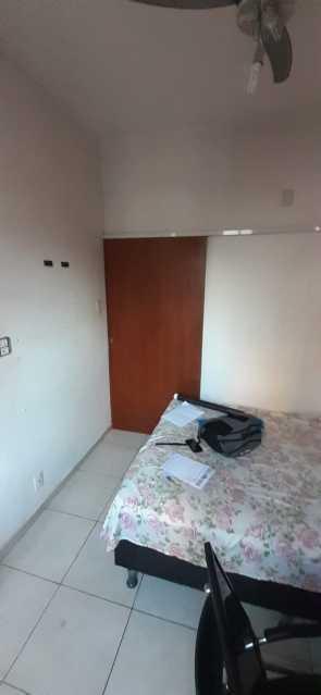 16033_G1620681261 - Kitnet/Conjugado 23m² à venda Centro, Rio de Janeiro - R$ 280.000 - CTKI00100 - 13
