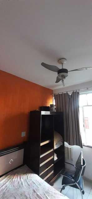 16033_G1620681266 - Kitnet/Conjugado 23m² à venda Centro, Rio de Janeiro - R$ 280.000 - CTKI00100 - 14