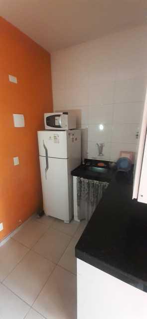 16033_G1620828569 - Kitnet/Conjugado 23m² à venda Centro, Rio de Janeiro - R$ 280.000 - CTKI00100 - 19