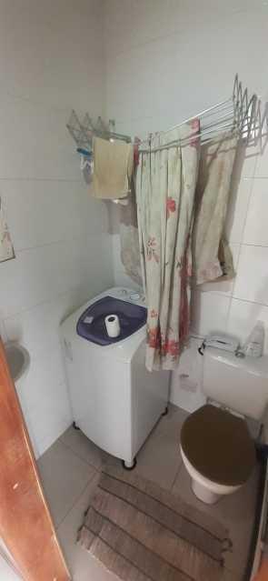 16033_G1620828799 - Kitnet/Conjugado 23m² à venda Centro, Rio de Janeiro - R$ 280.000 - CTKI00100 - 24