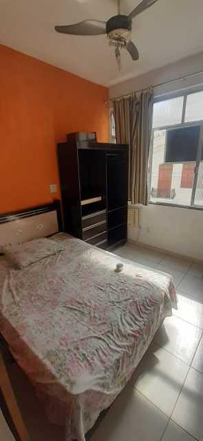 16033_G1620828801 - Kitnet/Conjugado 23m² à venda Centro, Rio de Janeiro - R$ 280.000 - CTKI00100 - 1