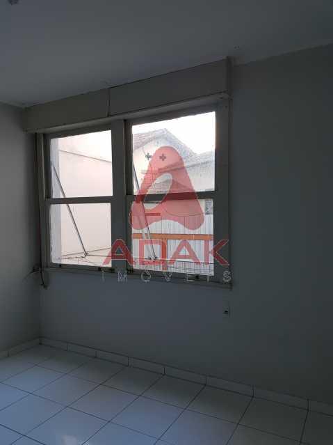 20171129_105915 - Kitnet/Conjugado 30m² à venda Centro, Rio de Janeiro - R$ 200.000 - CTKI00108 - 7