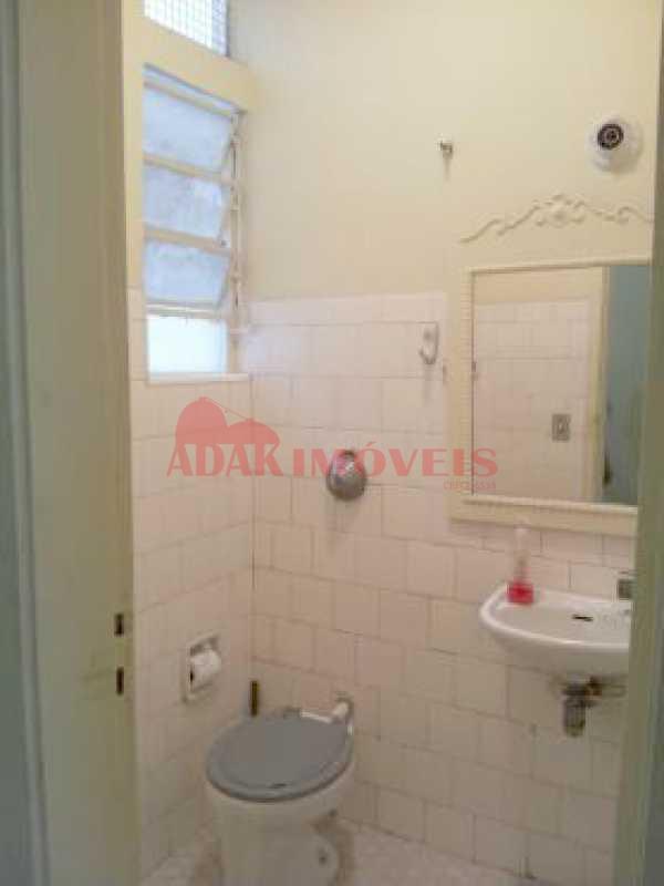 134f1 - Sala Comercial 30m² à venda Centro, Rio de Janeiro - R$ 140.000 - CTSL00044 - 5