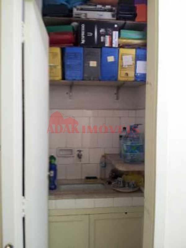 134f8 - Sala Comercial 30m² à venda Centro, Rio de Janeiro - R$ 140.000 - CTSL00044 - 16