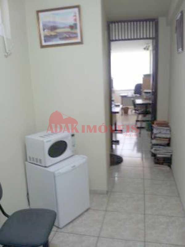 134f9 - Sala Comercial 30m² à venda Centro, Rio de Janeiro - R$ 140.000 - CTSL00044 - 10