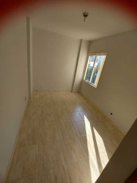 ae40242c-832c-4d30-b8e2-ce3e9d - Kitnet/Conjugado 26m² à venda Centro, Rio de Janeiro - R$ 160.000 - CTKI00116 - 3