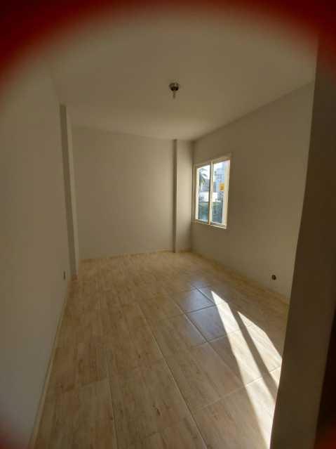 1346632b-2c54-4962-9bdb-d7c363 - Kitnet/Conjugado 26m² à venda Centro, Rio de Janeiro - R$ 160.000 - CTKI00116 - 5