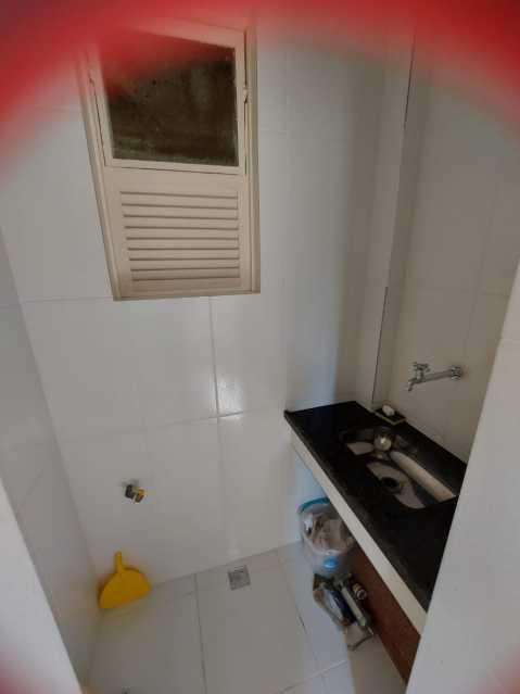 4e0cb8d6-1a1e-428e-ac49-68d3d0 - Kitnet/Conjugado 26m² à venda Centro, Rio de Janeiro - R$ 160.000 - CTKI00116 - 10