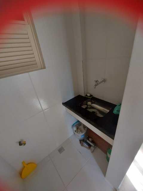 ee2697fb-5f4f-4ae3-a808-773b82 - Kitnet/Conjugado 26m² à venda Centro, Rio de Janeiro - R$ 160.000 - CTKI00116 - 11