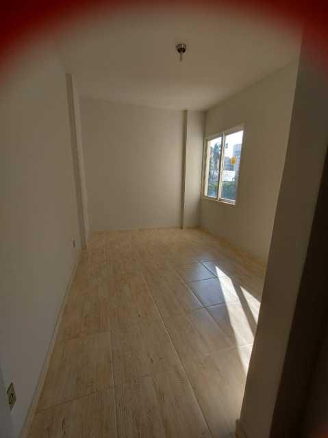 215c13b3-1b60-4d17-b155-fa17f4 - Kitnet/Conjugado 26m² à venda Centro, Rio de Janeiro - R$ 160.000 - CTKI00116 - 16