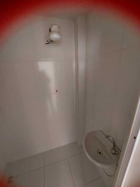b4510a1e-3e7e-44ca-bc0d-ba386a - Kitnet/Conjugado 26m² à venda Centro, Rio de Janeiro - R$ 160.000 - CTKI00116 - 22