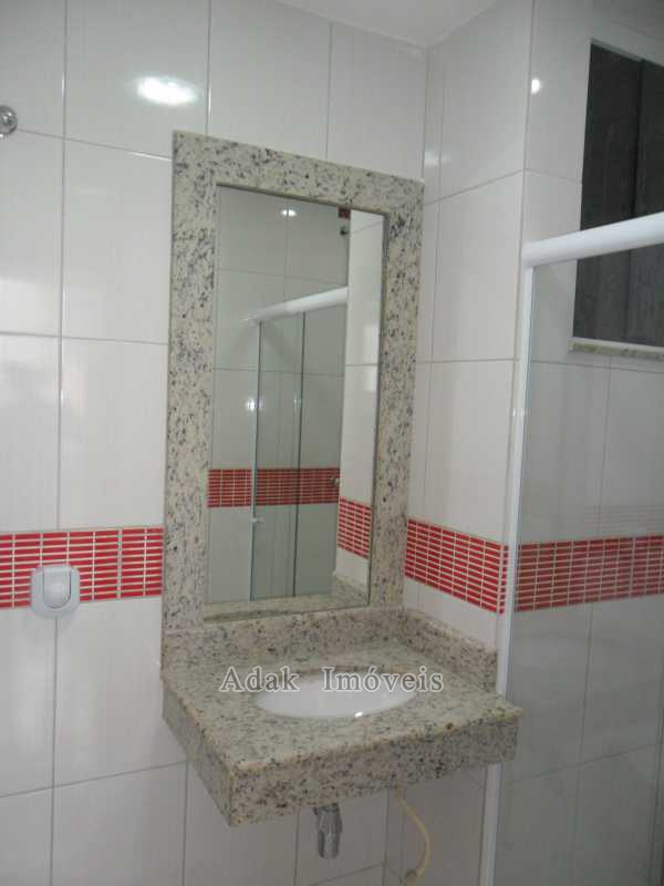 SAM_3921 - Kitnet/Conjugado 32m² para alugar Centro, Rio de Janeiro - R$ 800 - CTKI00140 - 17