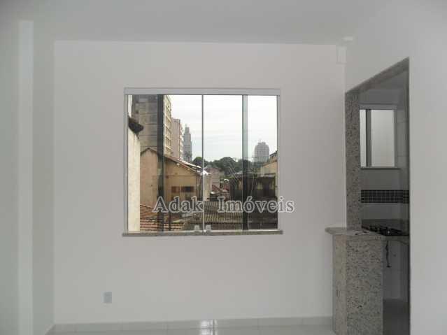 SAM_3922 - Kitnet/Conjugado 32m² para alugar Centro, Rio de Janeiro - R$ 800 - CTKI00140 - 6