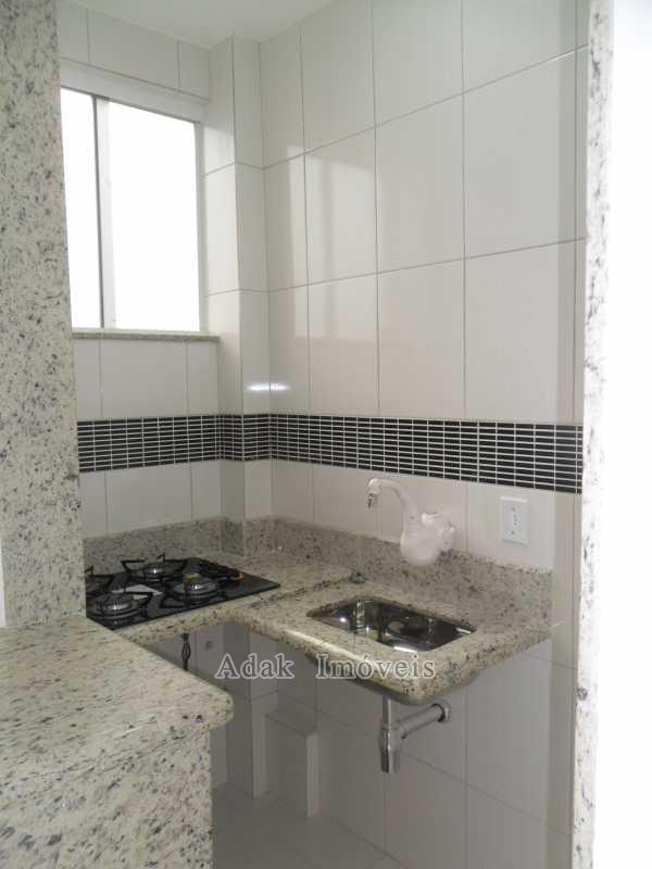 SAM_4335 - Kitnet/Conjugado 32m² para alugar Centro, Rio de Janeiro - R$ 800 - CTKI00140 - 13