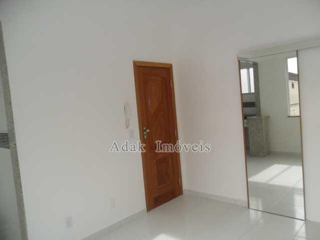SAM_4347 - Kitnet/Conjugado 32m² para alugar Centro, Rio de Janeiro - R$ 800 - CTKI00140 - 10