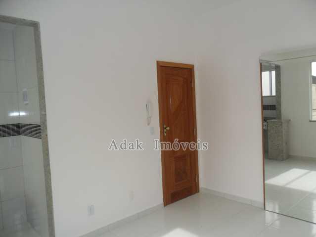 SAM_4348 - Kitnet/Conjugado 32m² para alugar Centro, Rio de Janeiro - R$ 800 - CTKI00140 - 19