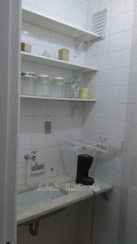 1 - Sala Comercial 43m² à venda Avenida Treze de Maio,Centro, Rio de Janeiro - R$ 320.000 - CTSL00100 - 13