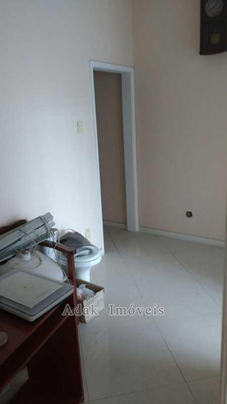 9 - Sala Comercial 43m² à venda Avenida Treze de Maio,Centro, Rio de Janeiro - R$ 320.000 - CTSL00100 - 9