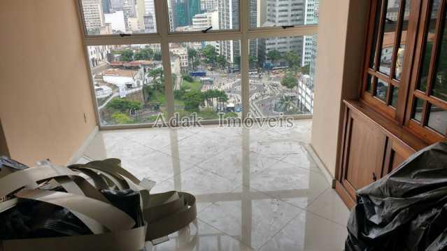 15 - Sala Comercial 43m² à venda Avenida Treze de Maio,Centro, Rio de Janeiro - R$ 320.000 - CTSL00100 - 4