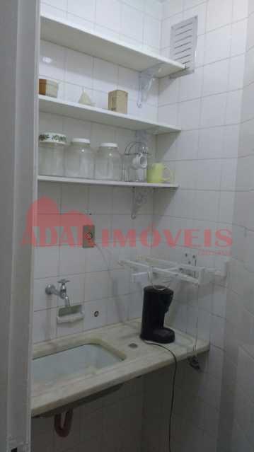 1 - Sala Comercial 43m² à venda Avenida Treze de Maio,Centro, Rio de Janeiro - R$ 320.000 - CTSL00100 - 18