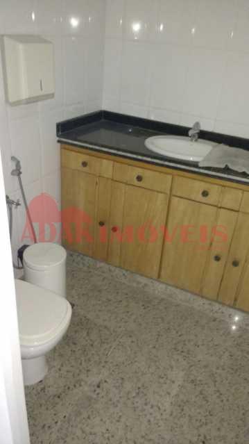 6 - Sala Comercial 43m² à venda Avenida Treze de Maio,Centro, Rio de Janeiro - R$ 320.000 - CTSL00100 - 23