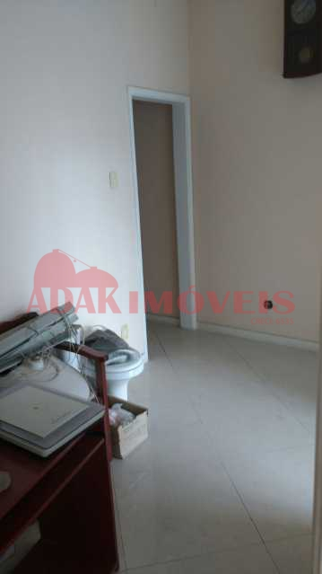 9 - Sala Comercial 43m² à venda Avenida Treze de Maio,Centro, Rio de Janeiro - R$ 320.000 - CTSL00100 - 26