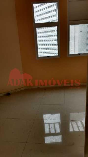 13 - Sala Comercial 43m² à venda Avenida Treze de Maio,Centro, Rio de Janeiro - R$ 320.000 - CTSL00100 - 30
