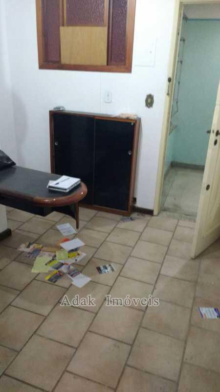 6 - Sala Comercial 40m² à venda Centro, Rio de Janeiro - R$ 300.000 - CTSL00101 - 3