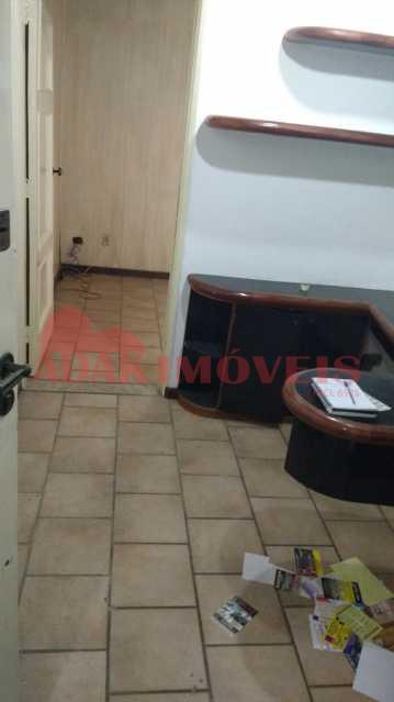 9 - Sala Comercial 40m² à venda Centro, Rio de Janeiro - R$ 300.000 - CTSL00101 - 11