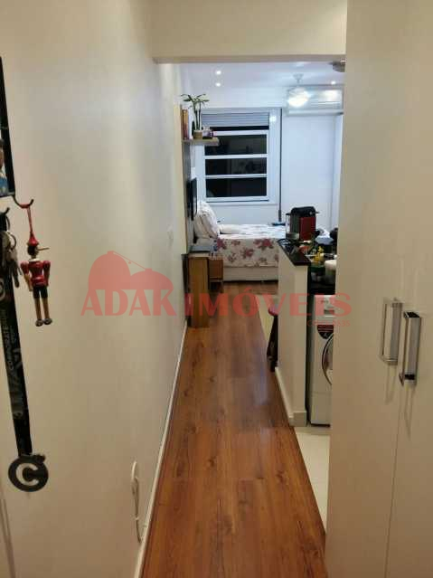 IMG-20160225-WA0019 - Kitnet/Conjugado 34m² à venda Centro, Rio de Janeiro - R$ 320.000 - CTKI00149 - 19