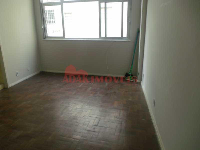 GEDC4612 - Kitnet/Conjugado 18m² à venda Rua Riachuelo,Centro, Rio de Janeiro - R$ 175.000 - CTKI00153 - 1
