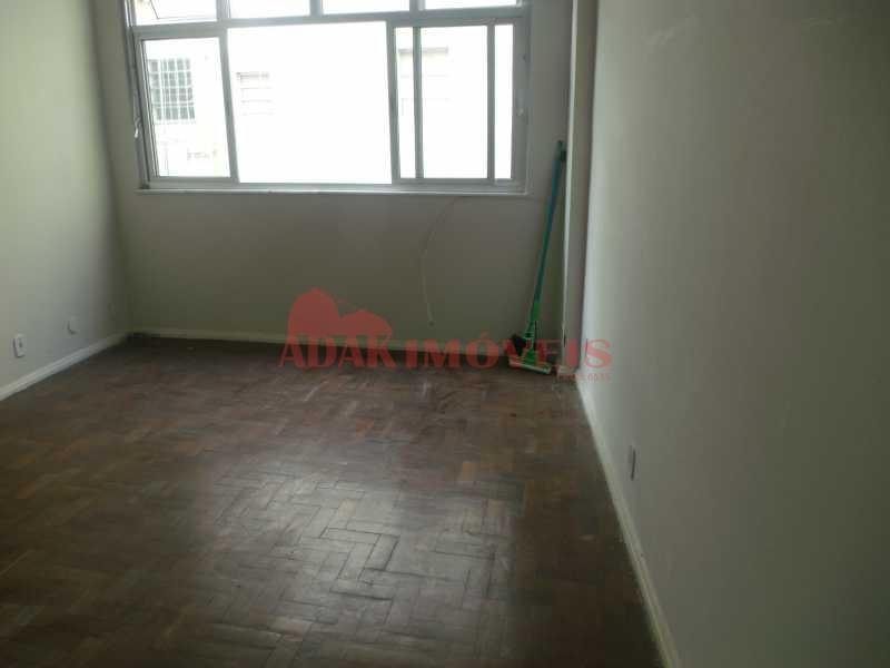 Cópia de GEDC4613 - Kitnet/Conjugado 18m² à venda Rua Riachuelo,Centro, Rio de Janeiro - R$ 175.000 - CTKI00153 - 4