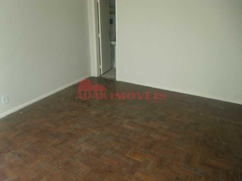 GEDC4615 - Kitnet/Conjugado 18m² à venda Rua Riachuelo,Centro, Rio de Janeiro - R$ 175.000 - CTKI00153 - 25
