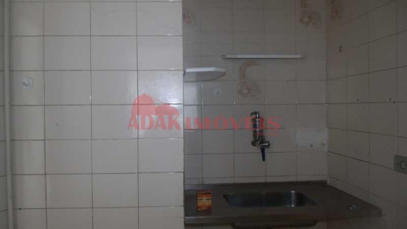 GEDC0086 - Kitnet/Conjugado 25m² à venda Centro, Rio de Janeiro - R$ 280.000 - CTKI00157 - 6