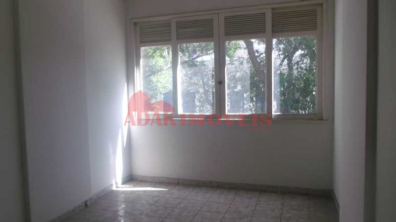 GEDC0087 - Kitnet/Conjugado 25m² à venda Centro, Rio de Janeiro - R$ 280.000 - CTKI00157 - 7