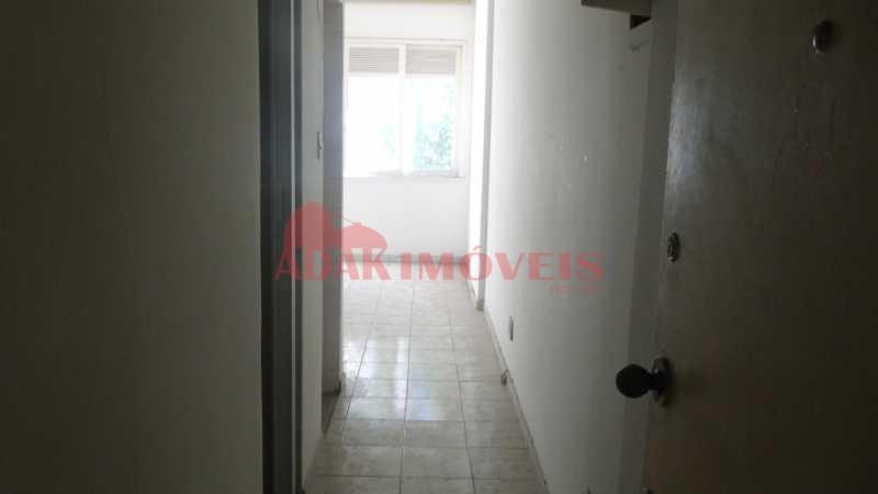 GEDC0083 - Kitnet/Conjugado 25m² à venda Centro, Rio de Janeiro - R$ 280.000 - CTKI00157 - 21