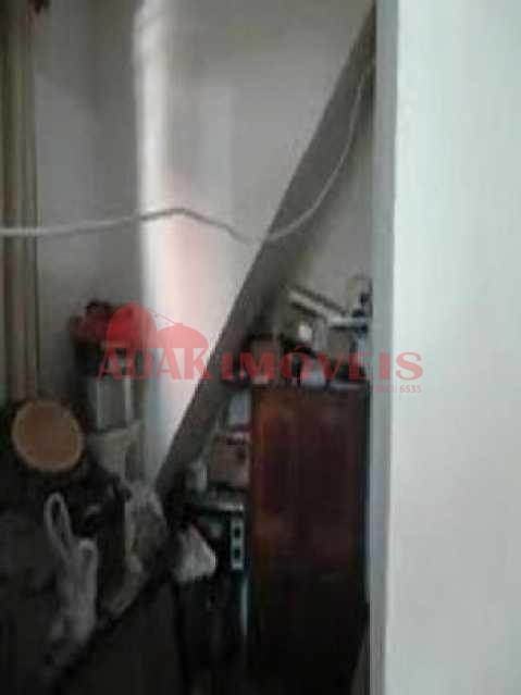 0f8b5835f9be397aede176bc130459 - Casa 1 quarto à venda Santa Teresa, Rio de Janeiro - R$ 400.000 - CTCA10001 - 3