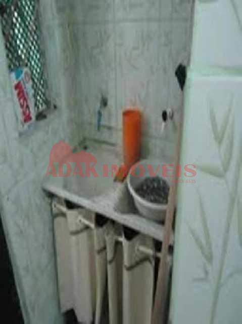 37cb8734ba380c71102d387fd7d1e7 - Casa 1 quarto à venda Santa Teresa, Rio de Janeiro - R$ 400.000 - CTCA10001 - 6