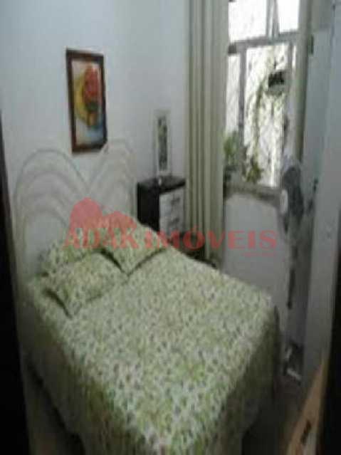 47904d44054de25d17a4aff3ac5a19 - Casa 1 quarto à venda Santa Teresa, Rio de Janeiro - R$ 400.000 - CTCA10001 - 7
