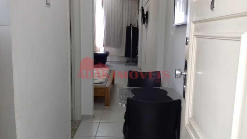 20170130_144329 - Kitnet/Conjugado 33m² à venda Centro, Rio de Janeiro - R$ 310.000 - CTKI00166 - 3