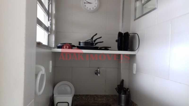 20170130_144346 - Kitnet/Conjugado 33m² à venda Centro, Rio de Janeiro - R$ 310.000 - CTKI00166 - 6