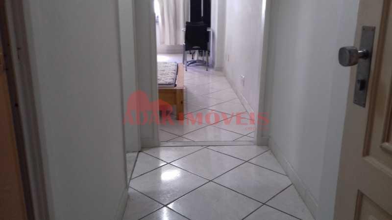 20170130_145301 - Kitnet/Conjugado 33m² à venda Centro, Rio de Janeiro - R$ 310.000 - CTKI00166 - 20