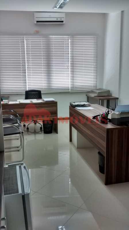 IMG_20160318_112927279_HDR - Sala Comercial 25m² à venda Centro, Rio de Janeiro - R$ 200.000 - CTSL00140 - 4