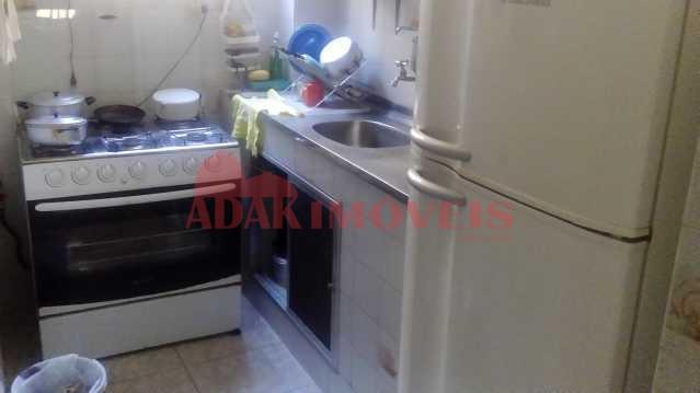 DSC_0748 - Apartamento 1 quarto à venda Santa Teresa, Rio de Janeiro - R$ 270.000 - CTAP10159 - 6