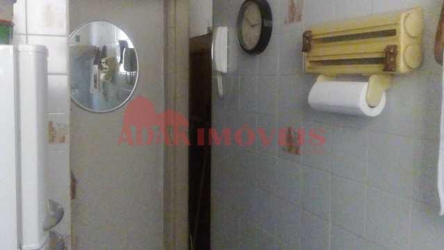 DSC_0749 - Apartamento 1 quarto à venda Santa Teresa, Rio de Janeiro - R$ 270.000 - CTAP10159 - 8