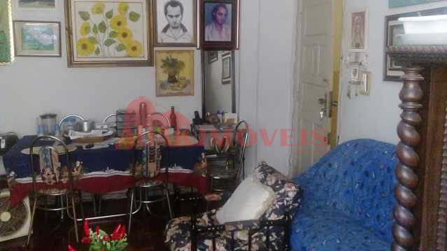 DSC_0752 - Apartamento 1 quarto à venda Santa Teresa, Rio de Janeiro - R$ 270.000 - CTAP10159 - 3